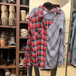 Abound | Plaid Flannel